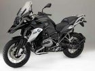 BMW R 1200GS LC Triple Black Special Edition